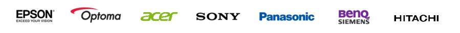 AV and Projection Brand