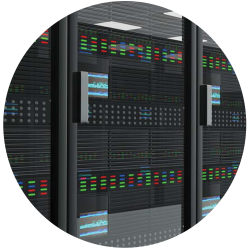 Infrastructure, Servers and Storage